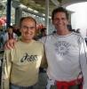 Doppelolympiasieger im Marathon Waldemer Cirpinski